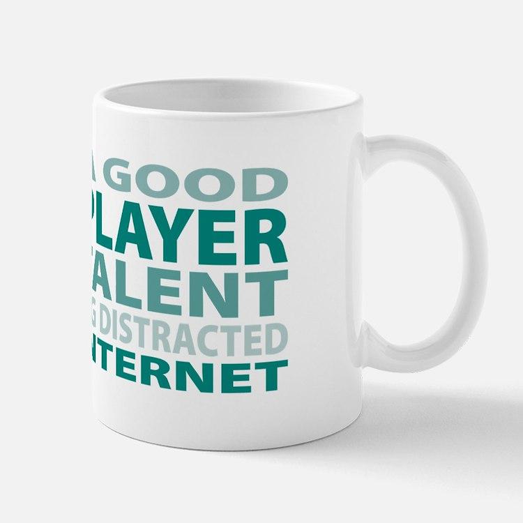 Good Tuba Player Mug