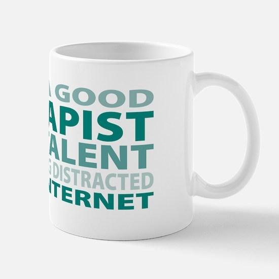 Good Therapist Mug