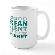 Good Theater Fan Mug