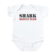 Shark Rescue Team Onesie