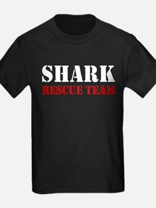 Shark Rescue Team T