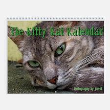 Kitty Kat Kalendar