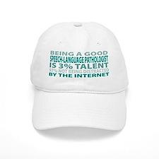 Good Speech-Language Pathologist Baseball Cap