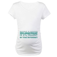 Good Speech-Language Pathologist Shirt