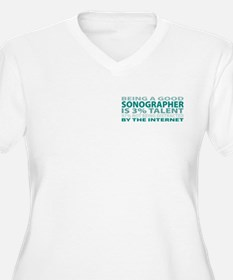 Good Sonographer T-Shirt