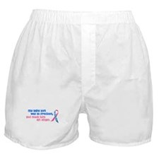 Angel 1 (Baby Son) Boxer Shorts