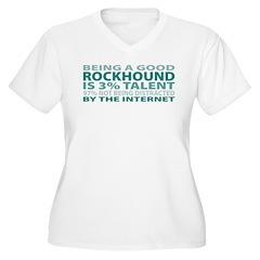 Good Rockhound T-Shirt