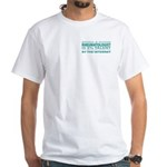 Good Rheumatologist White T-Shirt