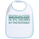 Good Rheumatologist Bib