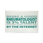 Good Rheumatologist Rectangle Magnet