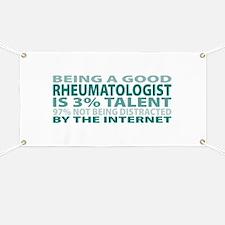 Good Rheumatologist Banner