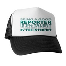 Good Reporter Hat