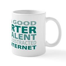 Good Reporter Mug