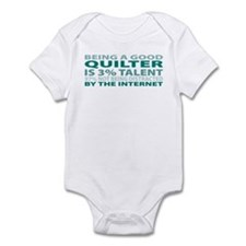Good Quilter Infant Bodysuit