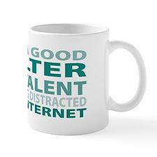 Good Quilter Mug