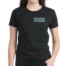 Good Public Relations Person Tee