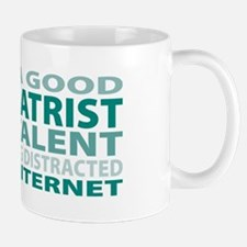 Good Psychiatrist Mug