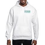 Good Proofreader Hooded Sweatshirt