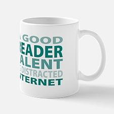Good Proofreader Mug