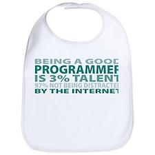 Good Programmer Bib