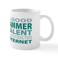 Good Programmer Mug