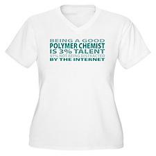 Good Polymer Chemist T-Shirt