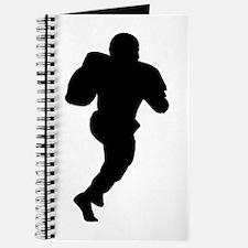 Football Player Journal