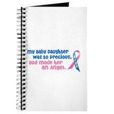 SIDS Angel 1 (Baby Daughter) Journal