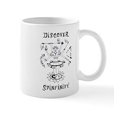 Discover Spinfinity Mug