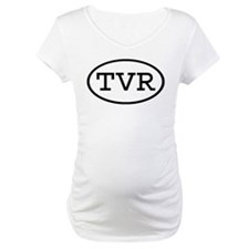 TVR Oval Shirt