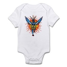 Sundancer Infant Bodysuit