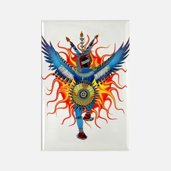Sundancer Rectangle Magnet (10 pack)