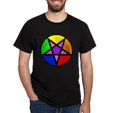 Gay Satanist T-Shirt