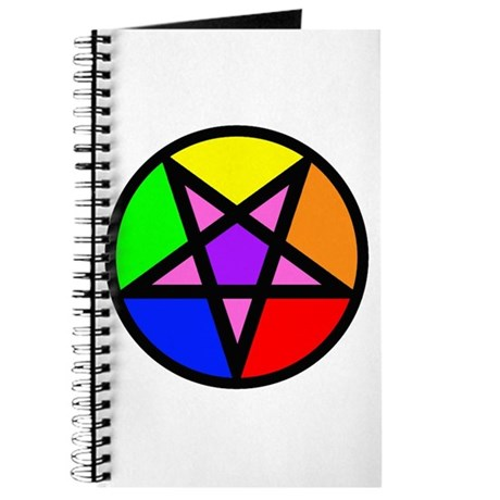 Gay Satanist Journal