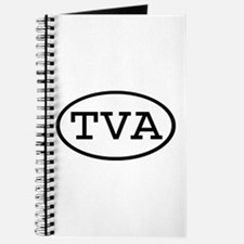 TVA Oval Journal