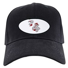 BLOWING BUBBLES Baseball Hat