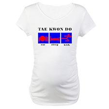 Funny Tkd Shirt