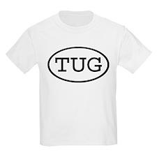 TUG Oval T-Shirt
