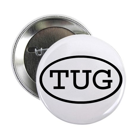 "TUG Oval 2.25"" Button (100 pack)"