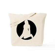 Sexy girl Tote Bag