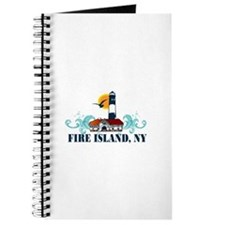 Fire Island Journal