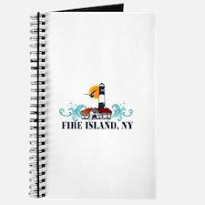 Fire Island Journal