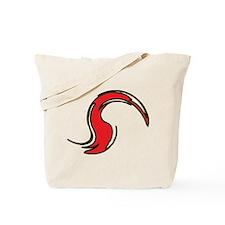 firebird rabbit Tote Bag