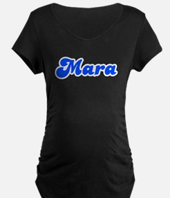 Retro Mara (Blue) T-Shirt