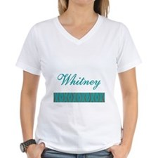 Whitney - Shirt