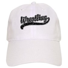 Wrestling Baseball Cap