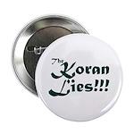 The Koran Lies Button
