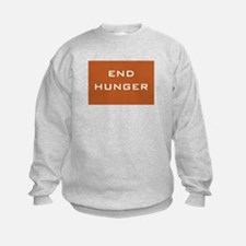 End Hunger Sweatshirt