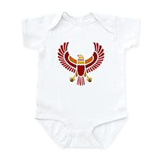 Egyptian Eagle Onesie