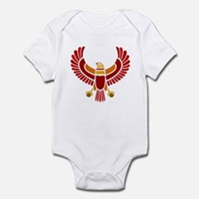 Egyptian Eagle Onesie